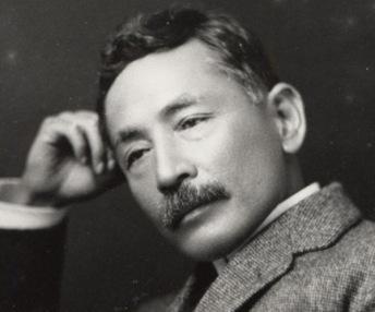 Natsume-Soseki