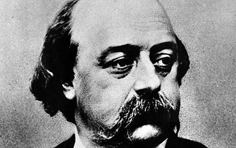 A picture of Gustave Flaubert (1821-1880), the French novelist and short story writer, regarded as a leader of the 19th Century naturalist school....A picture of Gustave Flaubert (1821-1880), the French novelist and short story writer, regarded as a leader of the 19th Century naturalist school (Photo by Popperfoto/Getty Images)